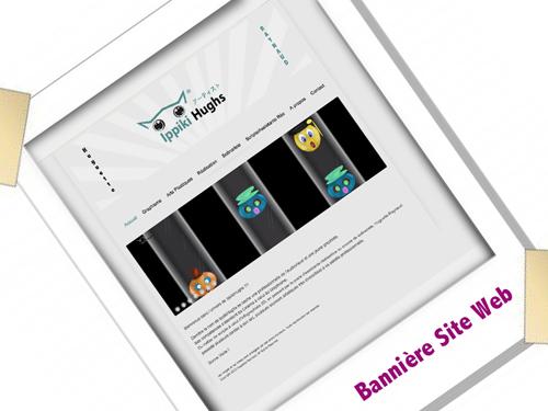 Banniere site web ippikihughs